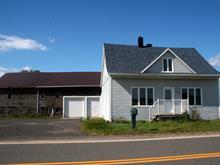 Maison à vendre à Saint-Agapit, Chaudière-Appalaches, 228 - 230, Route  116 Est, 19206352 - Centris