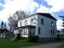 Fermette à vendre à Caplan, Gaspésie/Îles-de-la-Madeleine, 71F, boulevard  Perron Ouest, 9229145 - Centris