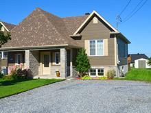 House for sale in Sainte-Marie, Chaudière-Appalaches, 515, Rue  Blais, 23088975 - Centris