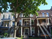 4plex for sale in Rosemont/La Petite-Patrie (Montréal), Montréal (Island), 6617 - 6621, Avenue  Christophe-Colomb, 20526678 - Centris