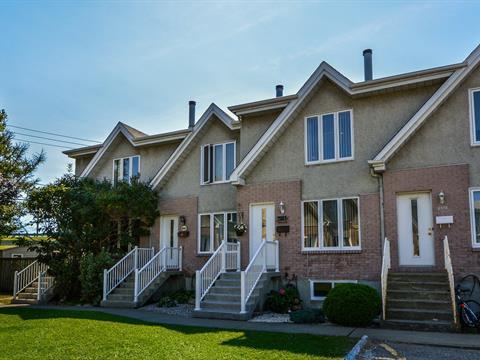 Townhouse for sale in Sainte-Rose (Laval), Laval, 2508A, Rue de l'Ombrette, apt. B, 10079683 - Centris