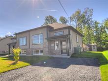 Maison à vendre à Rock Forest/Saint-Élie/Deauville (Sherbrooke), Estrie, 262, Rue  Athéna, 17571625 - Centris