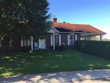 Maison à vendre à Saint-Raymond, Capitale-Nationale, 360, boulevard  Cloutier, 17019640 - Centris