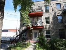 Quadruplex à vendre à Mercier/Hochelaga-Maisonneuve (Montréal), Montréal (Île), 1911 - 1919, Rue  Théodore, 25936319 - Centris