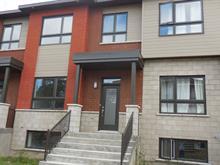 Townhouse for sale in La Prairie, Montérégie, 1222, Rue  Fournelle, 28517956 - Centris