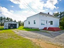 House for sale in La Motte, Abitibi-Témiscamingue, 72, Chemin  Saint-Luc, 10163579 - Centris