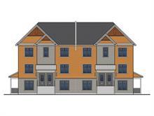 Triplex for sale in Lanoraie, Lanaudière, Rue  François-Laliberté, 27030330 - Centris