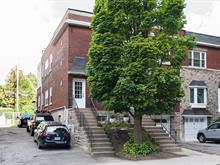 Duplex à vendre à Côte-des-Neiges/Notre-Dame-de-Grâce (Montréal), Montréal (Île), 3165 - 3167, Rue  Jean-Brillant, 18475632 - Centris