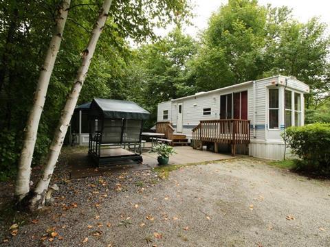 Mobile home for sale in Val-des-Monts, Outaouais, 291 - 295, Chemin du Ruisseau, 20465921 - Centris