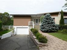 Maison à vendre à Saint-Léonard (Montréal), Montréal (Île), 9271, Rue de Villieu, 15720400 - Centris
