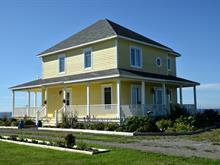Maison à vendre à Les Îles-de-la-Madeleine, Gaspésie/Îles-de-la-Madeleine, 115, Chemin  Renaud, 21262466 - Centris