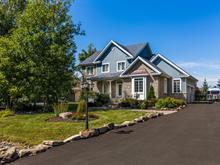Maison à vendre à Boucherville, Montérégie, 697, Rue des Cornouillers, 21192721 - Centris