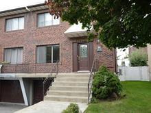 House for sale in Mercier/Hochelaga-Maisonneuve (Montréal), Montréal (Island), 9025, Rue  Rousseau, 26439277 - Centris