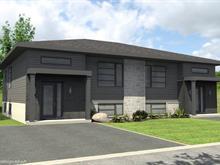 Maison à vendre à Saint-Apollinaire, Chaudière-Appalaches, Rue  Demers, 24943624 - Centris