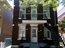 Duplex for sale in Le Sud-Ouest (Montréal), Montréal (Island), 5801 - 5803, Rue  Beaulieu, 12549487 - Centris