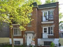 Quadruplex à vendre à Mercier/Hochelaga-Maisonneuve (Montréal), Montréal (Île), 2588 - 2594, Rue  Louis-Veuillot, 12218940 - Centris