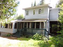 Maison à vendre à Sainte-Agathe-des-Monts, Laurentides, 3469, Chemin  Paiement, 17613143 - Centris