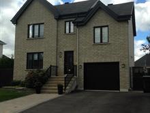 House for sale in Blainville, Laurentides, 16, Rue  Joseph-Bepka, 28701386 - Centris