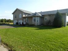 Maison à vendre à Saint-Ambroise, Saguenay/Lac-Saint-Jean, 109, Rang  Double, 26642867 - Centris