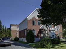 Duplex à vendre à La Haute-Saint-Charles (Québec), Capitale-Nationale, 2132 - 2132A, Rue  Cézanne, 19476164 - Centris