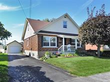Maison à vendre à Salaberry-de-Valleyfield, Montérégie, 57, Rue  Molson, 16940772 - Centris