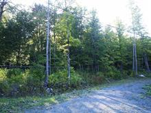 Land for sale in Saint-Joseph-de-Coleraine, Chaudière-Appalaches, 357T, Chemin du Barrage, 11692304 - Centris