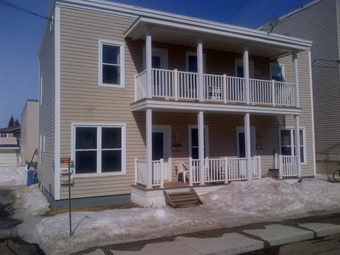 Quadruplex à vendre à La Baie (Saguenay), Saguenay/Lac-Saint-Jean, 1282 - 1288, 7e Avenue, 25214128 - Centris