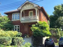 House for rent in Côte-des-Neiges/Notre-Dame-de-Grâce (Montréal), Montréal (Island), 5124, Chemin de la Côte-Saint-Antoine, 23765286 - Centris