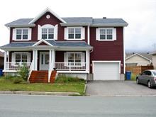 Maison à vendre à Chibougamau, Nord-du-Québec, 118, Rue  Bert-Filion, 26537904 - Centris