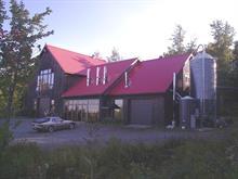 House for sale in Saint-Joseph-de-Coleraine, Chaudière-Appalaches, 357, Chemin du Barrage, 21976766 - Centris