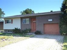 Maison à vendre à Pierrefonds-Roxboro (Montréal), Montréal (Île), 12773, Rue  Nadon, 23295277 - Centris