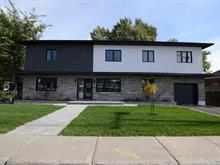 Maison à vendre à Saint-Vincent-de-Paul (Laval), Laval, 4600, boulevard  Lévesque Est, 15682326 - Centris