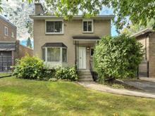 Maison à vendre à Côte-des-Neiges/Notre-Dame-de-Grâce (Montréal), Montréal (Île), 4330, Avenue  Montclair, 24424346 - Centris