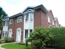 Maison de ville à vendre à Saint-Bruno-de-Montarville, Montérégie, 2000, Rue  De Chambly, app. 405, 11884842 - Centris