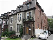 Income properties for sale in Le Plateau-Mont-Royal (Montréal), Montréal (Island), 634 - 640, Rue  Prince-Arthur Ouest, 16636270 - Centris