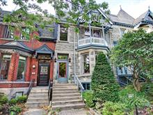 Townhouse for rent in Westmount, Montréal (Island), 102, Avenue  Columbia, 13273431 - Centris