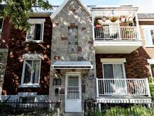 Duplex for sale in Villeray/Saint-Michel/Parc-Extension (Montréal), Montréal (Island), 7101 - 7103, Avenue  De Lorimier, 28249036 - Centris
