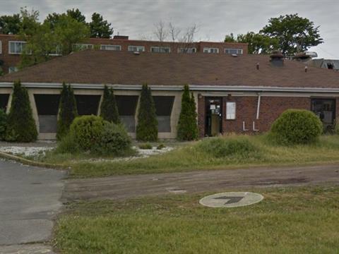 Bâtisse commerciale à vendre à Dorval, Montréal (Île), 990, Chemin  Herron, 23980489 - Centris