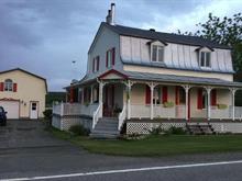 Maison à vendre à Saint-Ubalde, Capitale-Nationale, 1029, Rang  Saint-Achille, 19150784 - Centris