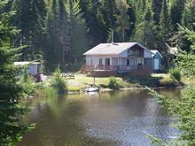 Maison à vendre à Lejeune, Bas-Saint-Laurent, 1, Petit lac  Drapeau, 24182821 - Centris