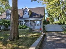 Maison à vendre à Duvernay (Laval), Laval, 1710, Rue de Saint-Boniface, 18939376 - Centris