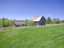 Lot for sale in Chichester, Outaouais, Chemin de Chapeau-Sheenboro, 14623514 - Centris