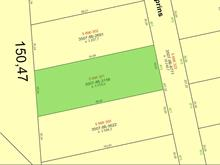 Lot for sale in Stoneham-et-Tewkesbury, Capitale-Nationale, 19, Chemin des Coprins, 14773593 - Centris