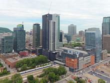 Condo / Apartment for rent in Ville-Marie (Montréal), Montréal (Island), 1288, Avenue des Canadiens-de-Montréal, apt. 3512, 25878256 - Centris