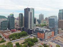 Condo / Appartement à louer à Ville-Marie (Montréal), Montréal (Île), 1288, Avenue des Canadiens-de-Montréal, app. 3512, 25878256 - Centris