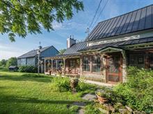 Maison à vendre à Stanstead - Canton, Estrie, 3421A, Chemin de Brown's Hill, 28511315 - Centris