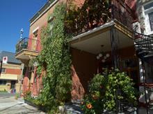 Maison à vendre à Ville-Marie (Montréal), Montréal (Île), 1629 - 1631, Rue  Alexandre-DeSève, 16209025 - Centris