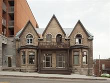 Commercial unit for sale in La Cité-Limoilou (Québec), Capitale-Nationale, 98, Rue  Saint-Jean, 12537327 - Centris