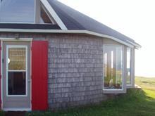 Maison à vendre à Les Îles-de-la-Madeleine, Gaspésie/Îles-de-la-Madeleine, 107, Chemin d'en Haut, 18288017 - Centris