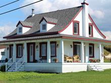 House for sale in Sainte-Anne-des-Monts, Gaspésie/Îles-de-la-Madeleine, 742, boulevard  Sainte-Anne Ouest, 14390738 - Centris